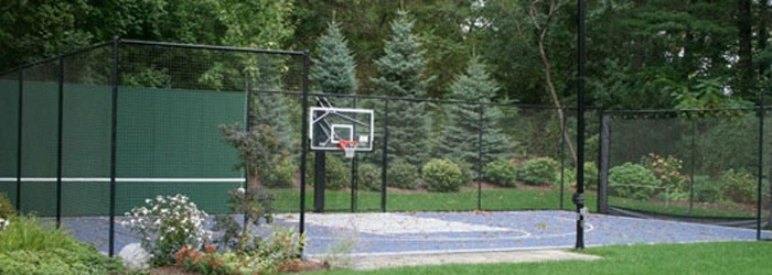 Outdoor Athletic Surfaces_image